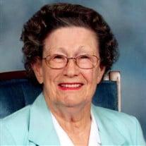 Mrs. Ernestine Davis Hogan