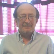Ronald Walter Ables, Sr.