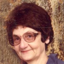 Margie  Hitson
