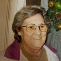 Mrs. Yvonne Knight
