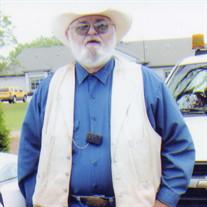 "Cecil  Wayne ""Hoss"" Russell"