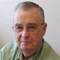 Grier Carter Copeland Sr.