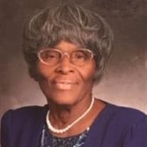 Mrs. Beulah  Lee McLaughlin