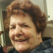 Josephine Battaglia Monistere