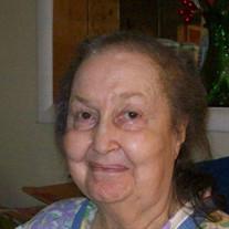 Pauline Joyce Baechle