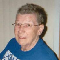 Joan Furgason