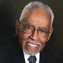 Donald Hudson Sr.