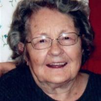 Mary Josephine Tallent