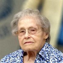 Barbara Joan Millerschone