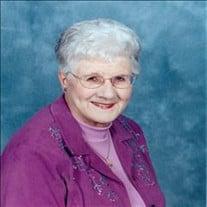 Virginia Ruth Lipscomb