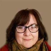 """Kristina  J. """"Tina"""" Keirn"""