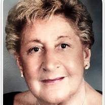 Dolores (Germain) Venezia