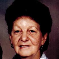 Mrs. Wanda Lou Foster