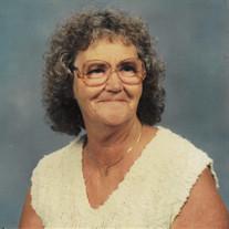 Helen Darlene Lamphier
