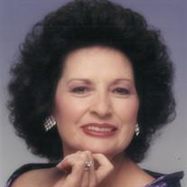 Shirley Angelle Stelly Stobart