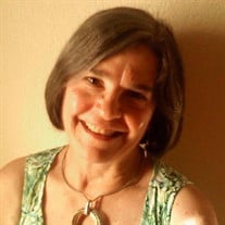Susan Jane Wilcox