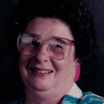 Bernice G. Weeman