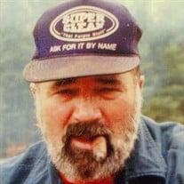 Jack Lee Lineberry