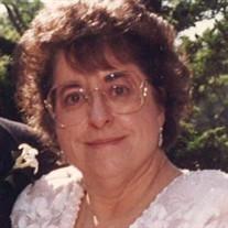 Helene Marie Cich Karavish