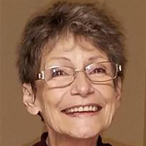 Donna K. Shear