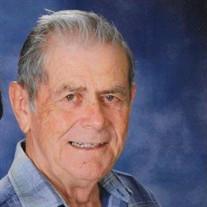 Thurl Dale Sims Sr.