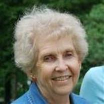 Mary Lois Harriger