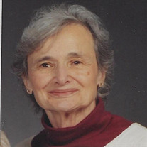 Ethel Morgenstern