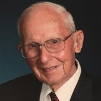 Paul J.  Siebert