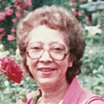 Lydia Inez Padilla