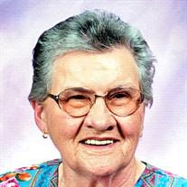 Marilyn J. Kreighbaum