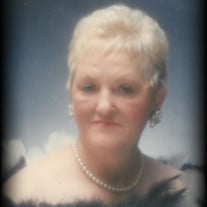 Marilyn June Ward of Selmer, Tennessee formerly of Gilchrist Community