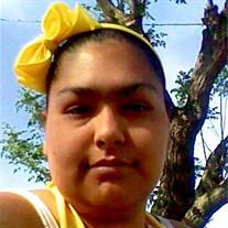 Sara Garcia Hernandez