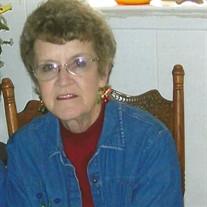 Billie Joyce Freeman