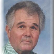 Mr. Jack Leslie Cothran Jr.