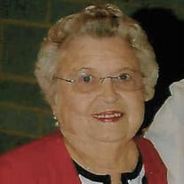 Mrs.  Ann T. Cook
