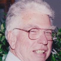 Carl Edward Begley
