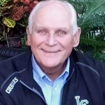 Dennis M. Vargo