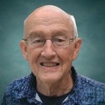 John M. Crevis, Jr.