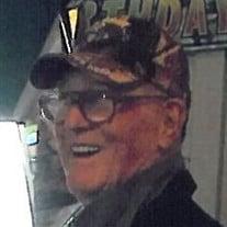 Stanley L. Robinson