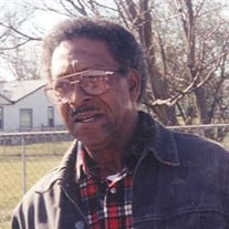 Eulee Johnson Sr.
