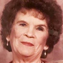 Edna G. Reed