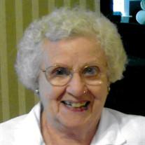 Betty C. Frank