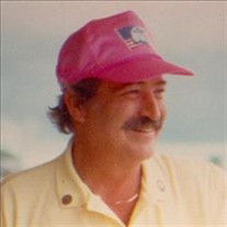 James Byron Luhn
