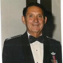 Col James Eugene White
