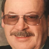 Clifford Jackson Lashley