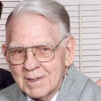 John B. Kane