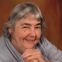Donna Mae Vieths