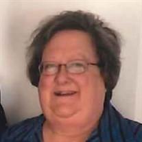 Jean Ann Horlacher