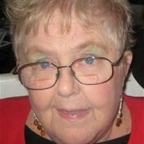 Natalie F. Marton