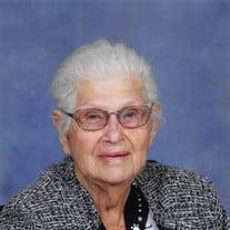 Mrs. Helen Jean Kimich